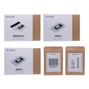 Kit Dezvoltare IoT Particle Mesh GSM