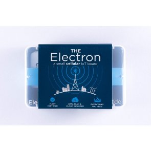 Kit de Dezvoltare Particle Electron E270KIT