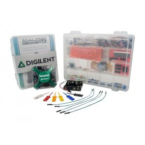 Kit Digilent Analog Discovery 2 Maker