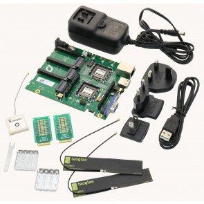 Kit dezvoltare IoT mangOH