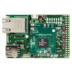 Kit Start DM320010