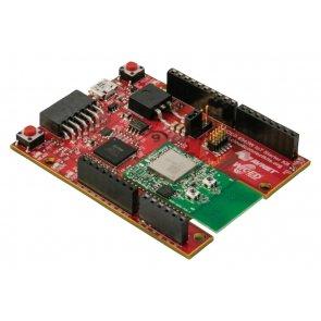 Kit de start pentru IoT BCM4343W