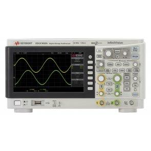 Osciloscop Digital EDUX1002A