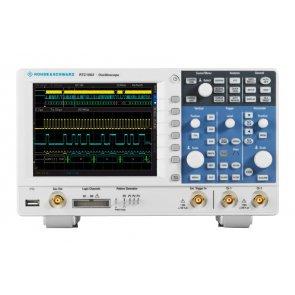 Osciloscop RTC1002 + RTC-B221 (RTC1K-102)