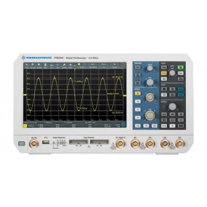Osciloscop MSO RTB2000