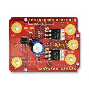 Shield de control al motorului DC BTN8982TA IC