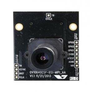 Modul de cameră OmniVision 10640 cu serial pentru SBC-S32V234