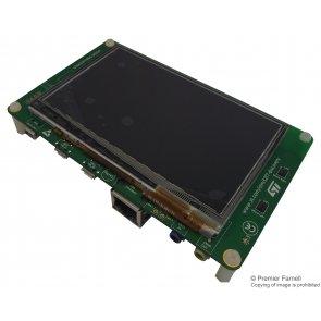 Placa de dezvoltare STM32F746NG MCU