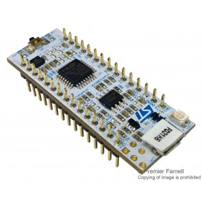 Placa de dezvoltare STM32F303K8 MCU