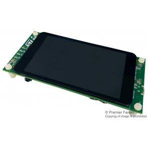 Placa de dezvoltare STM32F469NI MCU