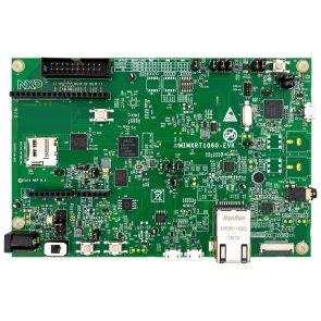 Kit de evaluare, procesor Crossover i.MX RT1060, 600MHz, suport Amazon FreeRTOS