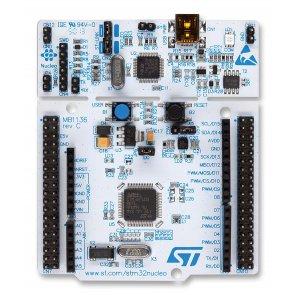 Placa dezvoltare STM32L152RET6