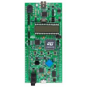 Placa de dezvoltare STM32L476VG