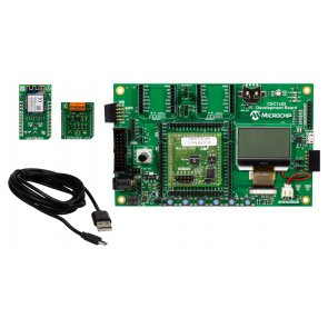Kit de dezvoltare, kit IoT CEC1702, certificat Microsoft Azure