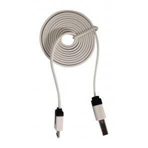 Cablu de legatura USB-A la micro-B, 1m