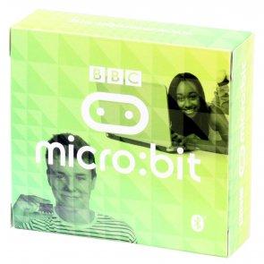 Calculator cu o singură placă, micro: bit