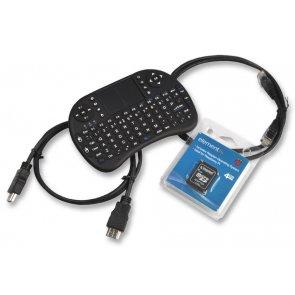 BUNDLE XBMC, ENET, HDMI, KBOARD, MOUSE