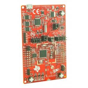 Modul de evaluare WiFi SimpleLink  CC3200 LaunchPad