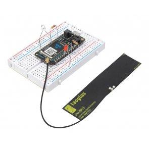 Kit de dezvoltare, Boron, nRF52840 SoC, GSM (2G / 3G), Bluetooth Rețele Mesh