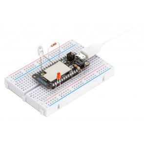 Kit de dezvoltare, Xenon, nRF52840 SoC, Bluetooth, Rețele Mesh, Endpoint, IoT