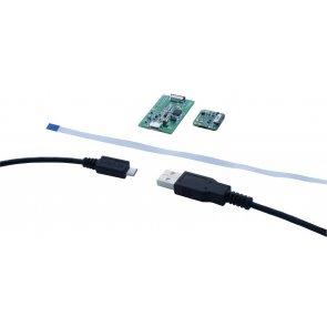 Modulul de evaluare, MAX30102 Pulsximetru și monitorizare a frecvenței cardiace