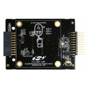 Placă suplimentară expansiune a senzorului biometric pentru Starter kit Wonder Gecko