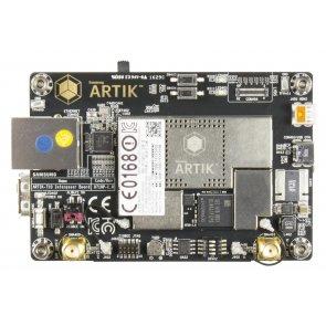 Placă dezvoltare, ARTIK 710s SoM, Bluetooth, WiFi