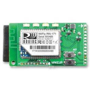 Kit evaluare WiFi RN-171-EK