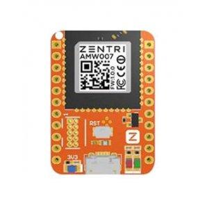 Kit dezvoltare wireless Zentri AMW037-E01
