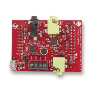 Placă dezvoltare WiFi SimpleLink Audio BoosterPack CC3200