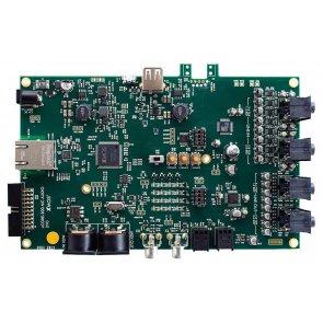 Placă dezvoltare, platforma audio multicanal xCORE-200