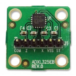 Modul senzor ADXL325 accelerometru