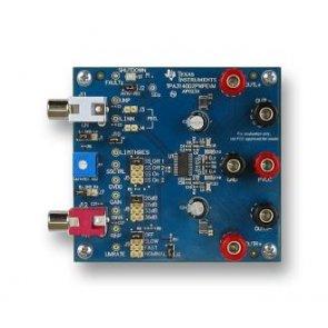 Modul evaluare TPA3140D2PWPEVM