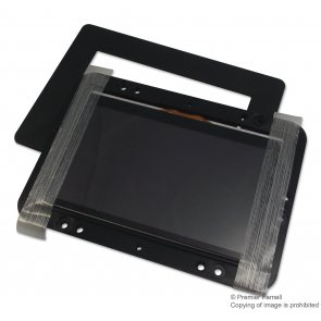 """Modul de dezvoltare, modul VM801B, afișaj LCD TFT de 4.3"""""""
