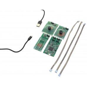Kitul de dezvoltare ZMID520x