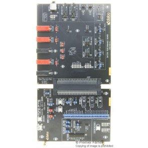Placă de evaluare, codec stereo DA7218 putere ultra-scăzută