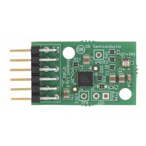 Placă de dezvoltare cu senzor de lumină ambientală (ALS)
