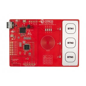 Kit de dezvoltare PSUC 4700S MCU