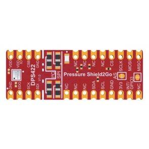 Placă de dezvoltare cu senzor de presiune barometric DPS422