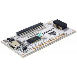 Placă de dezvoltare SensorXplorer