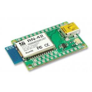Kit de evaluare Bluetooth USB RN-42