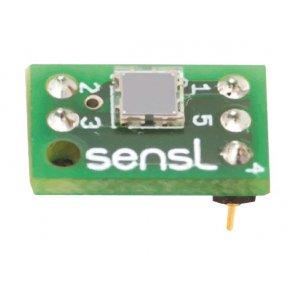 Placă de dezvoltare cu senzor MicroPM-30020 SiPM