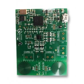 Modul de dezvoltare LDC1314EVM