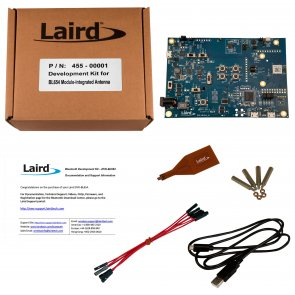 Kit de dezvoltare, Modul Bluetooth seria BL654