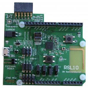 Placă de dezvoltare RSL10