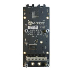 Placă de dezvoltare AGB2N0CS