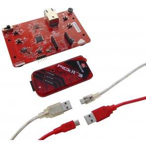 Kit de monitorizare Ethernet IoT