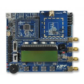 Kit de dezvoltare Si4461 EZRadioPRO