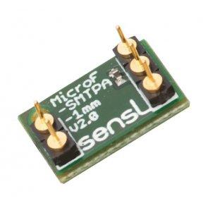 Placă de dezvoltare SiPM MicroFC-10035