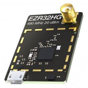 Placă radio EZR32HG